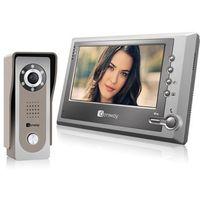 Wideodomofon f-s7v11 + dodatkowy przycisk marki Genway