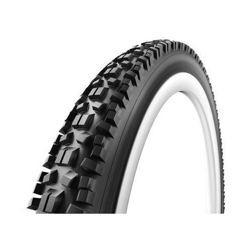 Opona rowerowa sturdy 27,5x2.3, czarna, zwijana, tnt marki Vittoria
