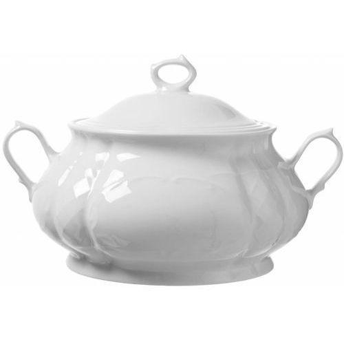 Waza na zupę palazzo | 3200 ml | 290x215 mm marki Fine dine