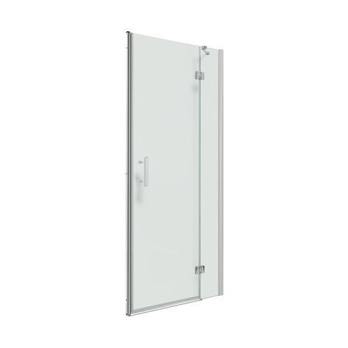 Drzwi prysznicowe, uchylne 130 cm manhattan adp13x lux-t marki Omnires