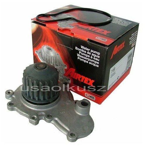 Pompa wody - płynu chłodzącego chrysler pt cruiser 2,0 marki Airtex