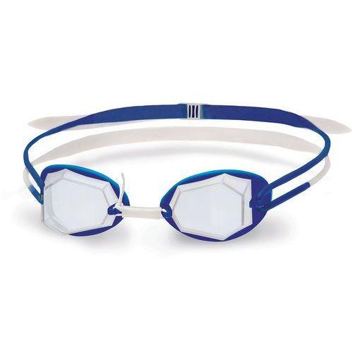 Head diamond okulary pływackie standard niebieski 2018 okulary do pływania
