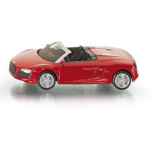 Siku 13 - Audi R8 Spyder