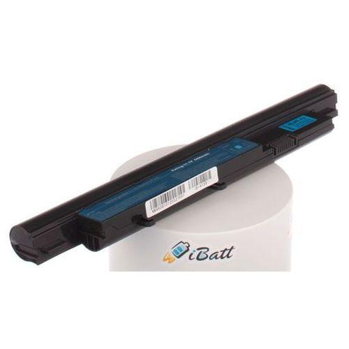Bateria as09f56. akumulator do laptopa . ogniwa rk, samsung, panasonic. pojemność do 7800mah. marki Gateway