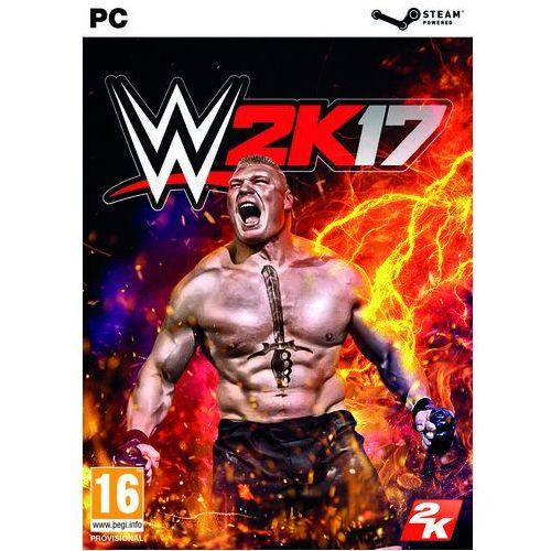 WWE 2K17 [gra na PC]