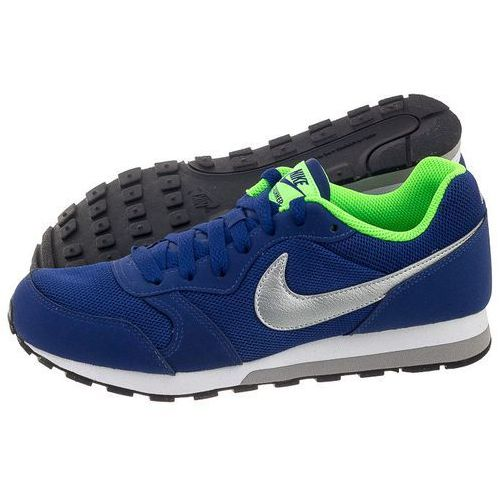 official photos 2aa16 8110a Buty Nike MD Runner 2 (GS) 807316-400 (NI657-a)