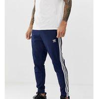 originals snap pants - navy, Adidas, M-XXL