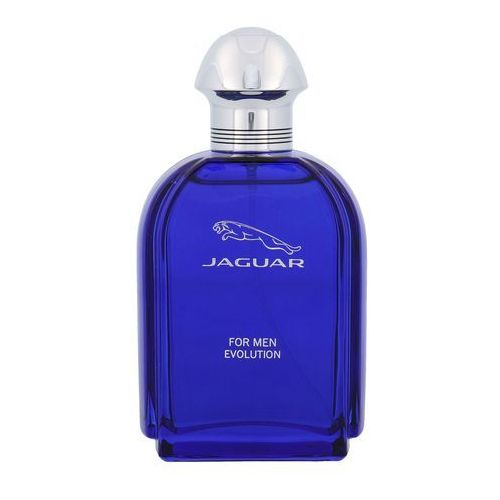 Jaguar for Men Evolution 100ml M Woda toaletowa