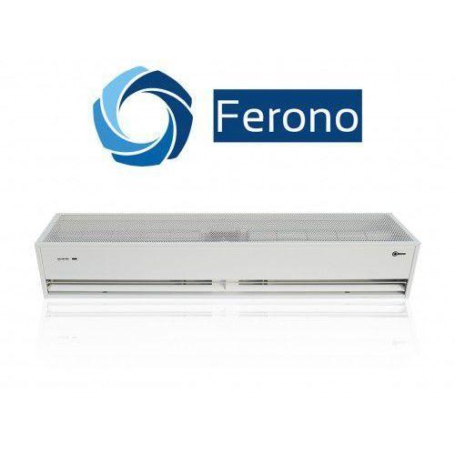 Kurtyna powietrzna 150cm bez nagrzewnicy do bram i przejść (fk150zk) marki Ferono