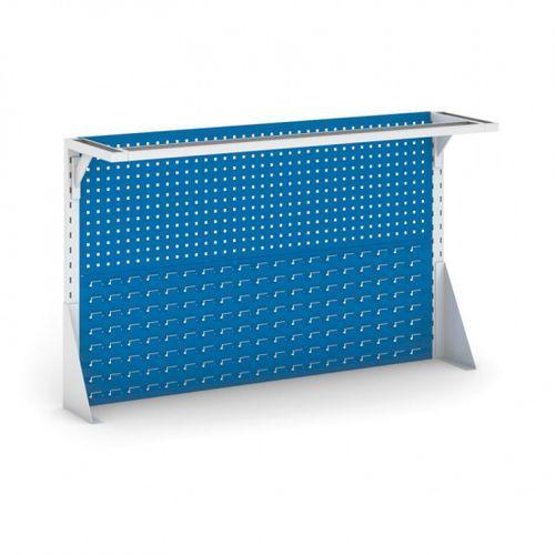 Panel nad stół 1500 mm, na narzędzia i plastikowe pojemniki marki B2b partner
