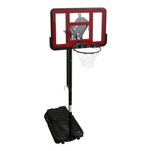 Insportline Stojący kosz tablica do koszykówki orlando