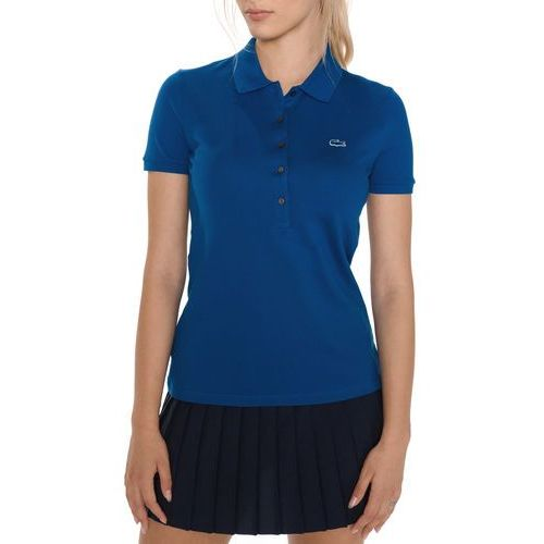 polo koszulka niebieski l, Lacoste