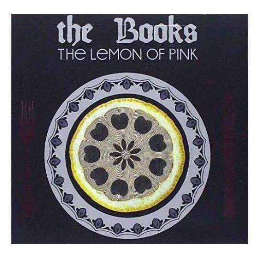 Lemon Of Pink The - Books The (Płyta CD) (0656605318127)
