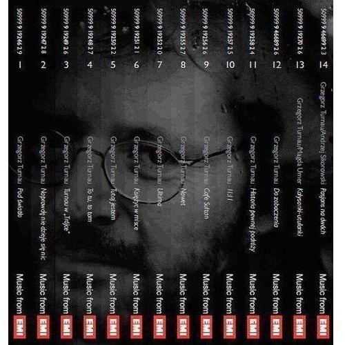 Warner music / pomaton Pasjans na dwóch [reedycja] [digipack] - grzegorz turnau, andrzej sikorowski (5099994669923)
