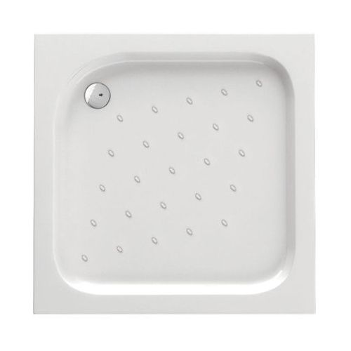 Deante Brodzik do kabiny prysznicowej płaski dill 80 x 80 cm (5908212030509)