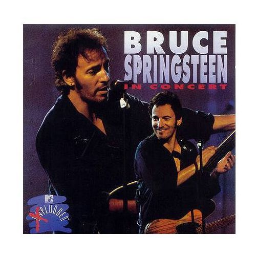 In Concert - (Un)Plugged - Bruce Springsteen, 4738602
