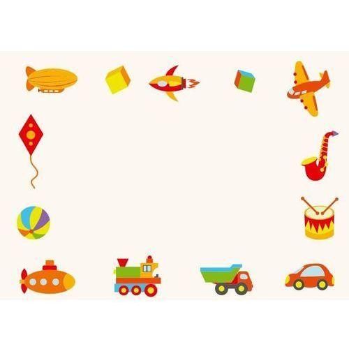 Wally - piękno dekoracji Tablica magnetyczna suchoscieralna dla dzieci zabawki 122