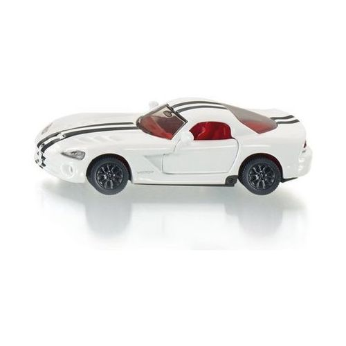 Model  seria 14 dodge viper 1434 marki Siku