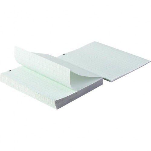 Papier do ekg szerokość 210 mm 333 arkuszy marki Btl
