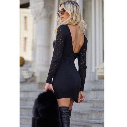 Sukienka LANA BLACK
