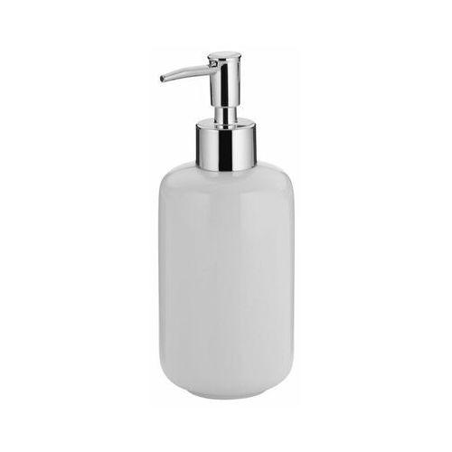 Kella isabella ceramiczny dozownik do mydła w płynie, biały marki Kela