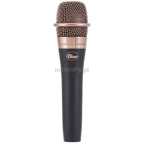 encore 200 mikrofon dynamiczny marki Blue microphones