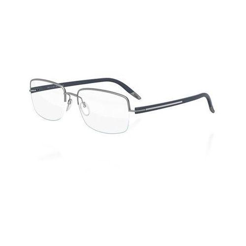 Okulary Korekcyjne Silhouette SPX SIGNIA NYLOR 5420 6051