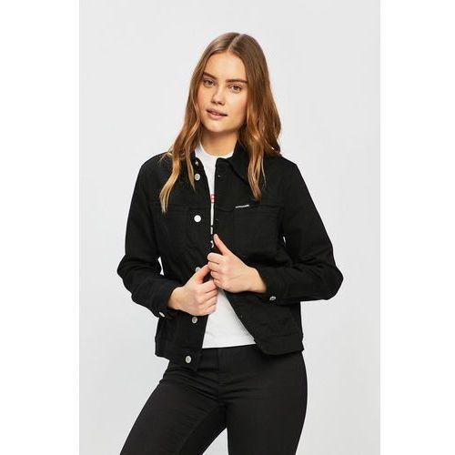 336b679b3a88d Kurtki damskie Producent: Calvin Klein Jeans, Producent: Katrus ...