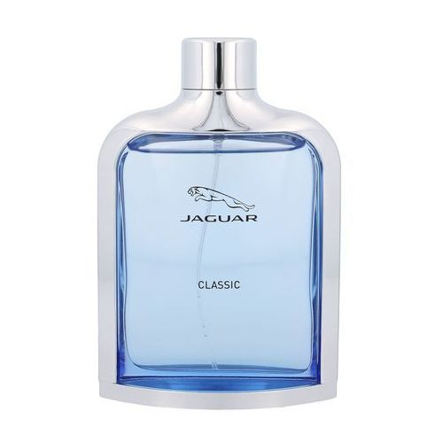 JAGUAR CLASSIC BLUE MAN WODA TOALETOWA 100ML, 2309