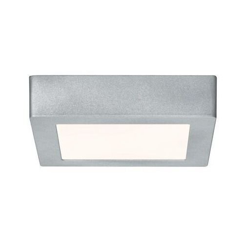 Paulmann Panel led lunar 706.48, 11 w, 1230 lm, 3000 k, chrom (matowy) (4000870706480)