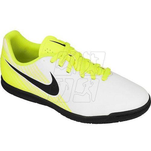 Buty halowe  magistax ola ii ic jr 844423-109 marki Nike