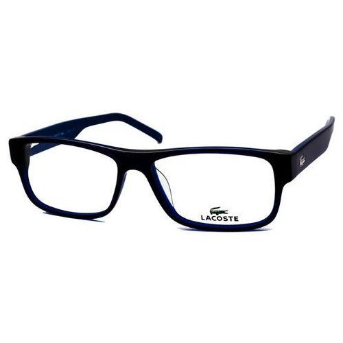 Lacoste Okulary korekcyjne l2660 424
