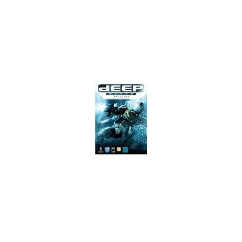 Deep Black Reloaded (PC)