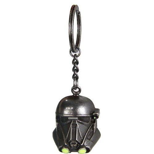 Brelok star wars death trooper + zamów z dostawą jutro! marki Good loot
