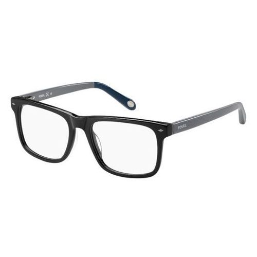 Okulary Korekcyjne Fossil FOS 6070 RSD