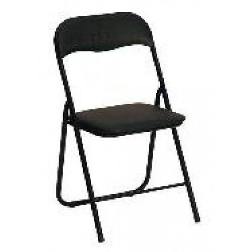 K5 Czarny - produkt z kategorii- Krzesła