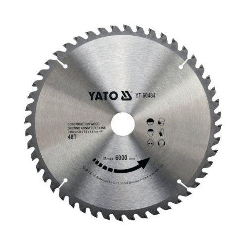 Tarcza YATO YT-60484