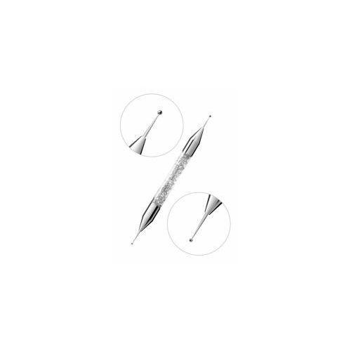 Semilac, dotting tool #2, sonda do zdobienia paznokci