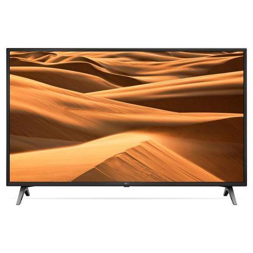 TV LED LG 49UM7100