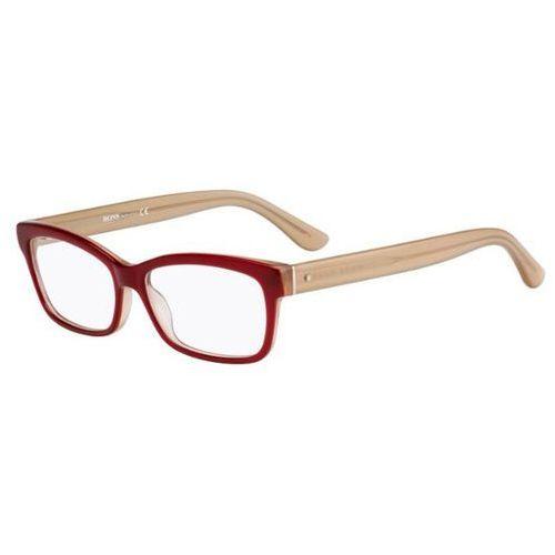 Okulary korekcyjne  boss 0745 kjo od producenta Boss by hugo boss
