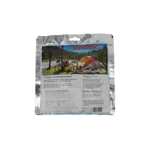 Żywność liofilizowana Travellunch Napoli Vege 125 g 1-osobowa (4008097501444)