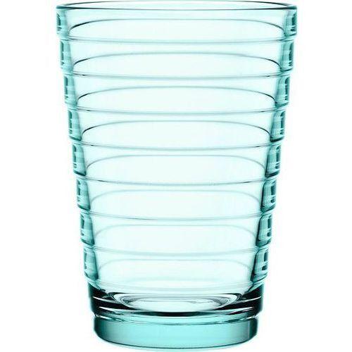 Iittala Szklanki aino aalto 330 ml 2 szt. water green