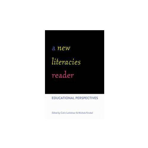 New Literacies Reader (9781433122798)