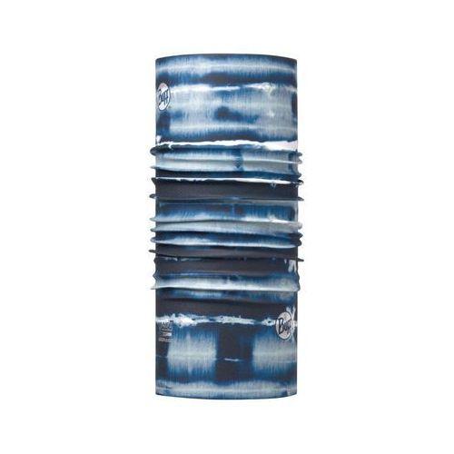 Buff High UV Protection SHIBOR SEAPORT BLUE - chusta/opaska wielofunkcyjna