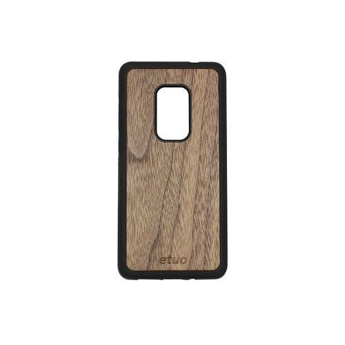 Etuo wood case Huawei mate 20 - etui na telefon wood case - orzech amerykański