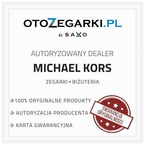 Michael kors Biżuteria - pierścionek mkj4137791504 rozmiar 6 mkj4137791 (4053858426085)