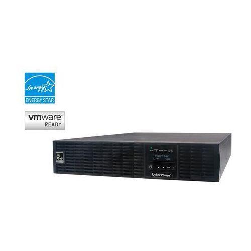 UPS CyberPower OL3000 Darmowy odbiór w 21 miastach! (4712364143625)