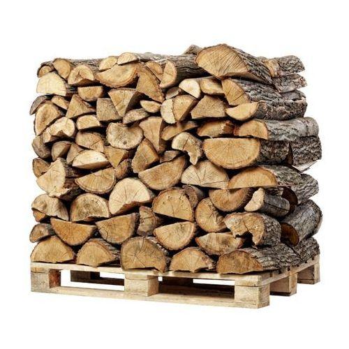Drewno kominkowe suche paleta, 7204