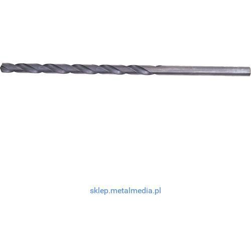 Sherwood Wiertło 3mm 250mm hss bardzo długie cylindryczne extra długie shr0242101m