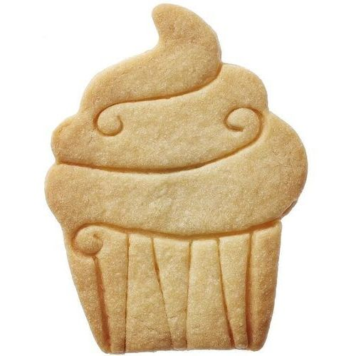 Foremka do ciastek muffin cream odbierz rabat 5% na pierwsze zakupy marki Birkmann